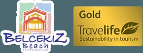 Belcekiz Beach Club | Oludeniz Fethiye Turkey Logo