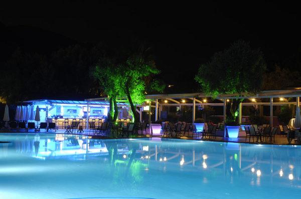 belcekiz beach club pool