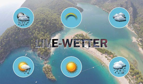 belcekiz beach club live wetter