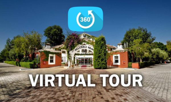 belcekız beach club virtual tour